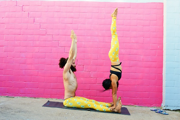 The Quest for the Press: Handstands 2.0 Edition @ the yoga movement | Dallas | Texas | United States